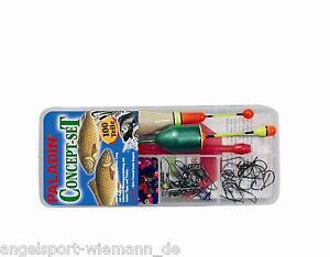Set-carpas-peces-voladores-pesados-por-encima-de-100-Piezas-Juego-de-accesorios