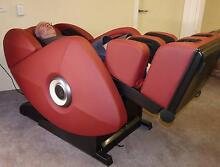 """Therapeutic massage chair full recline """"floating"""" mode NEW Daylesford Hepburn Area Preview"""