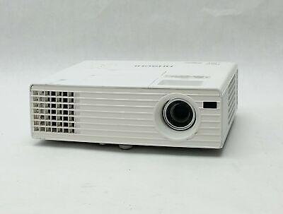 HITACHI CP-DX300 DLP 3000 LUMENS 1080p/i HD 4:3 XGA HDMI PROJECTOR PC 3D READY