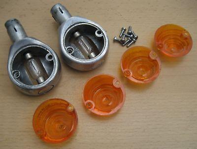 HERCULES K125X K 125 X HELLA OCHSENAUGEN BLINKER K 105 X TEMPO FIGHTER DKW etc.