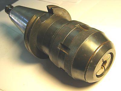 Dapra Cat 50 Taper Collet Milling Chuck Cutter Tool Holder Cv50-tp125-475 Cat50