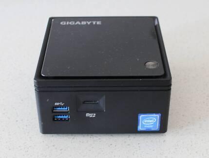 Gigabyte Brix Mini PC
