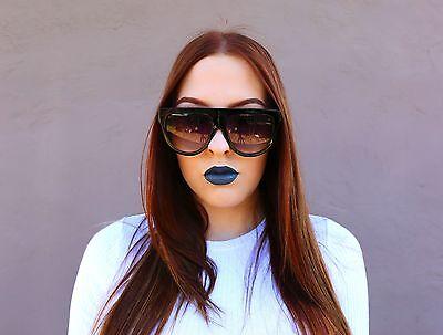 Kim K Zz Flat Top Sunglasses (Kim K Sunglasses)