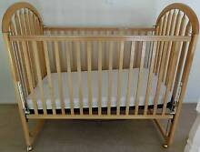 Cot – Very good condition Eight Mile Plains Brisbane South West Preview