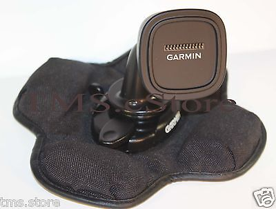 OEM Garmin Bean Bag Friction Mount for Nuvi 3597LMT HD GPS with Magnetic Adapter Garmin Nuvi Bean Bag Mount