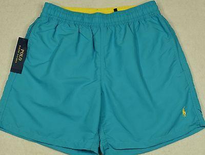 Polo Ralph Lauren Swim Briefs Trunks Swimming Shorts Size S Small NWT