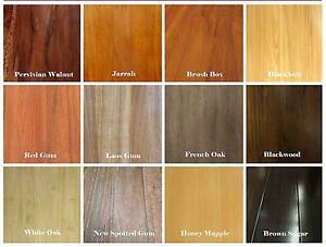 supply from(m2) : 8mm Laminate $12, 12mm Laminate $18, Bamboo $38 Camden Area Preview