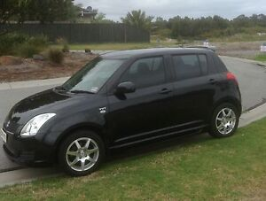 SUZUKI SWIFT RE1 2007 DEC ONE LADY OWNER REG RWC !!! Dandenong Greater Dandenong Preview