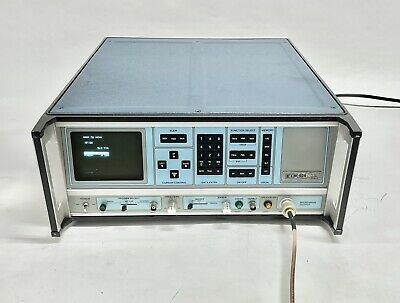 Eip-924 3-12.4ghz 2x Outs Rf Microwave Source Signal Generator Frequency Sweeper