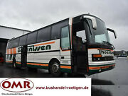 Setra S 250 Special/315 HD/404/350/1. Hand