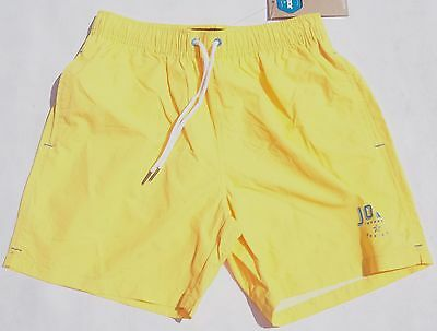 "JOBE IMPRESS SWIM SHORTS TRUNKS MENS SMALL 30""W SURF SAIL WATERSPORTS YELLOW"