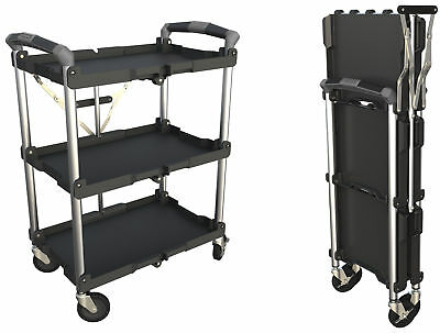 Olympia Tools - Pack N Roll Service Cart, 85-188
