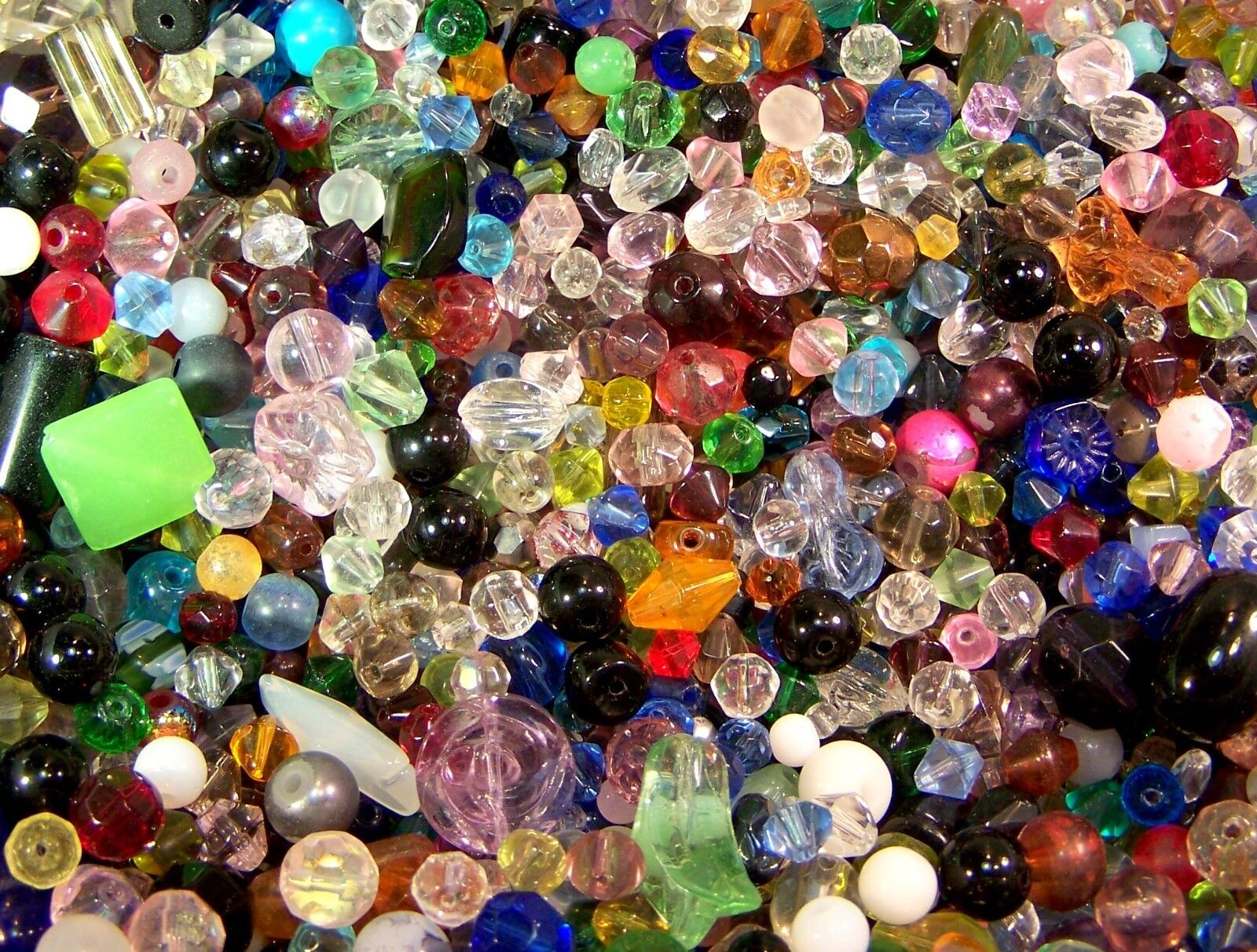 fast beads wholesale mixed quarter itm buy us bulk pound assorted glass shipping in half lot