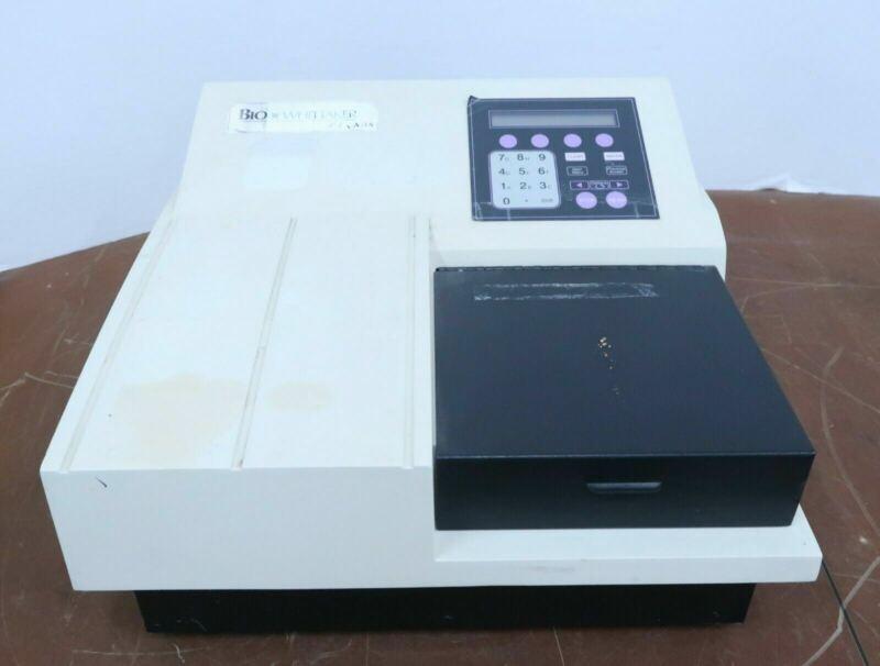 BioTek Instruments ELx808IU Microplate Reader