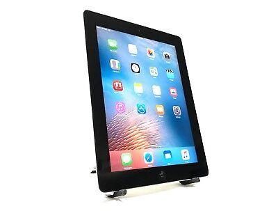 Apple iPad 2 64GB, A1397, Wi-Fi + Built-In 3G (Verizon) - B Grade w/ Engraving