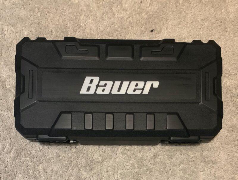 """New Bauer 1/2"""" Heavy Duty Right Angle Drill Kit 1695E-B"""