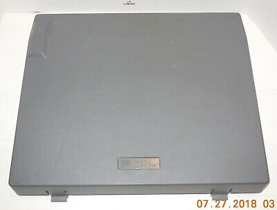 Vintage Smith Corona Sl575 5a-a Electronic Typewriter Replacement Cover