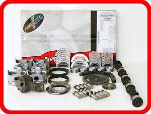 MASTER ENGINE REBUILD KIT Fits: 1968-1985 FORD 300 4.9L OHV STRAIGHT-6 TRUCK