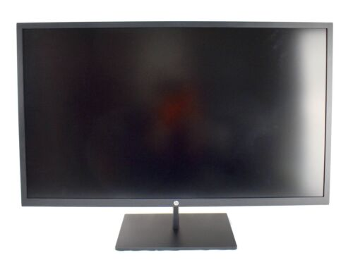 "GENUINE HP - Pavilion 32"" LED QHD Monitor - 4WH45AA#ABA - 3068CL - (READ)"