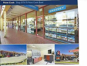 Great shop in popular strip  suit many businesses food to medical Seabrook Hobsons Bay Area Preview