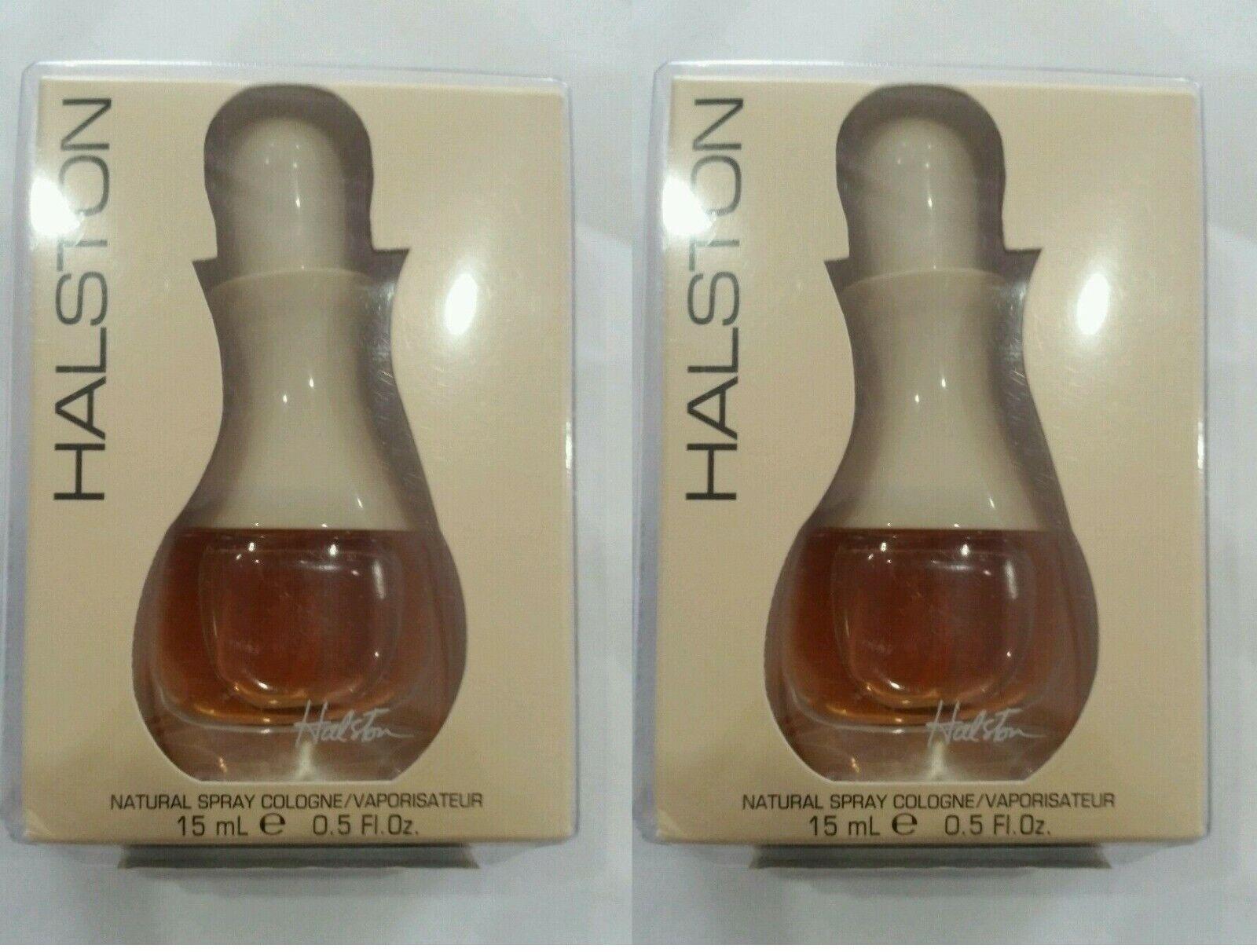 Halston Cologne Spray for Women Vaporisateur