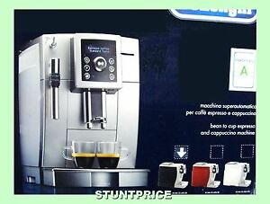 DeLonghi-ECAM-23-426-SB-Kaffeevollautomat-farbe-SILBER-Schwarz-4-Bezuge