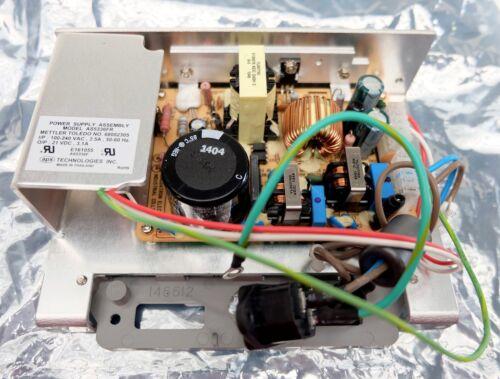 NOS Mettler Toledo AS5336FR Power Supply 15556000A 8450 For Deli Counter Scale