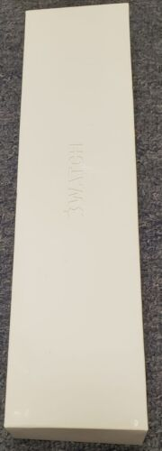 Apple Watch Series 6 44mm Space Gray Case Black Sport Band (GPS) PRISTINE IN BOX