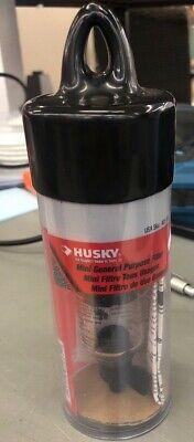 Husky 14 In. Air Compressor Filter Hda70403av