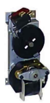 Vending Machine Motor Vendo Univendor I Black Disk