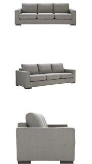 Freedom signature sofa - $500 Woolloomooloo Inner Sydney Preview