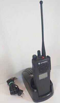 Motorola Xts2500 1.5 700800 Mhz Smartzone Digital P25 Adp Police Fire Ems Radio