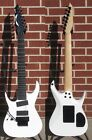 7 String Electric Guitars