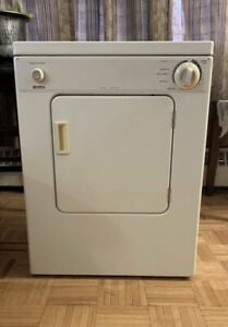 Apartment Kenmore washer dryer combo (110V) ..rare find