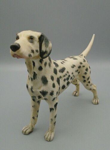 Vintage Ceramic Dalmatian Figurine