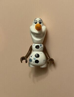 Lego Disney Princess MiniFigure, OLAF from set 41164, 41165 Frozen 2 New Minifig