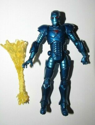 Marvel Universe 3.75 figure Stealth Iron Man complete & excellent