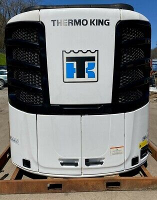 Thermo King Precedent Refrigeration Unit