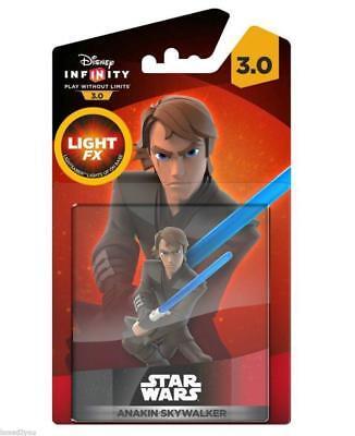 Disney Infinity 3.0 Anakin Skywalker Figure Star Wars Brand New PS3 WiiU XBox for sale  Shipping to Canada