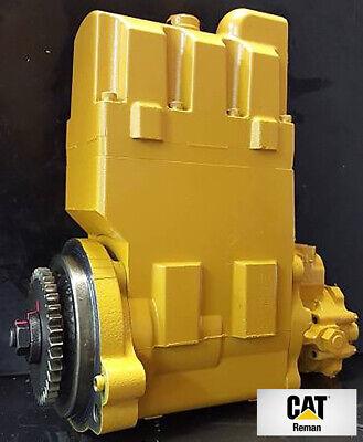 Caterpillar 10r-8899 Reman Oem Pump Gp-unit Injector Hyd