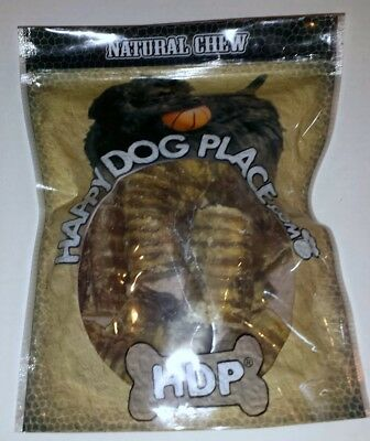 Natural Dental Chews - Beef Trachea Dog natural dental treat chew Made in USA