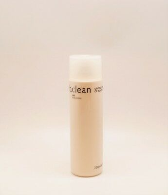 Clean Body Lotion (United Colors of Benetton b.clean Body Lotion 250 ml)