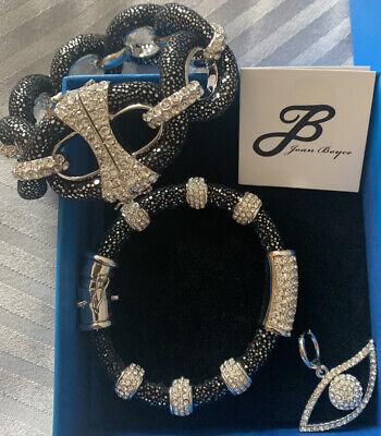 Joan Boyce Bracelet Set