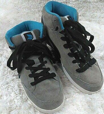 Duffs size men's US 8 G4 HI special reserve skate shoes Excellent pre-owned  - Hi Pre Shoes