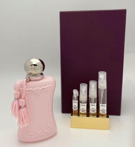 Parfums De Marley - Delina EDP-  (2mL, 3mL or 5mL) - FREE SHIPPING