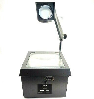 Eiki Overhead Projector Model 3860a Tested Works Great Vintage 1 Projector Used