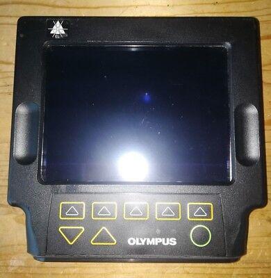 Olympus Pn 9020246 Rev.07 Display Optoelectronic For Olympus Nortec 2000d