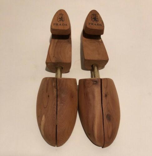 Prada Cedar Shoe Trees