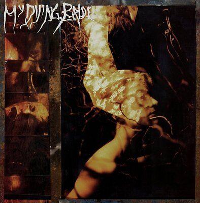 "My Dying Bride - Symphonaire Infernus et Spera Empyrium 12"" Vinyl New SEALED"
