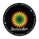 SAMARKAND-LIGHTS
